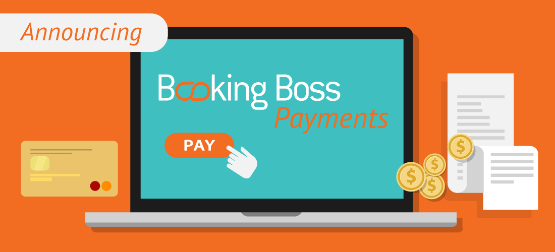 Booking Boss Payments to provide operators with instant online payment gateway