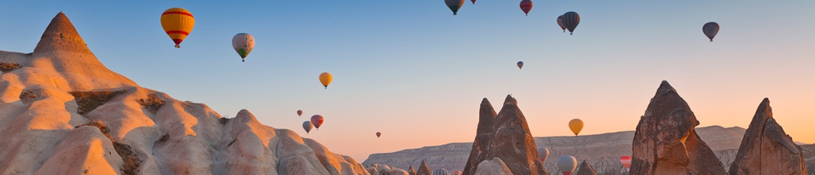 5 Top Travel Trends for 2016