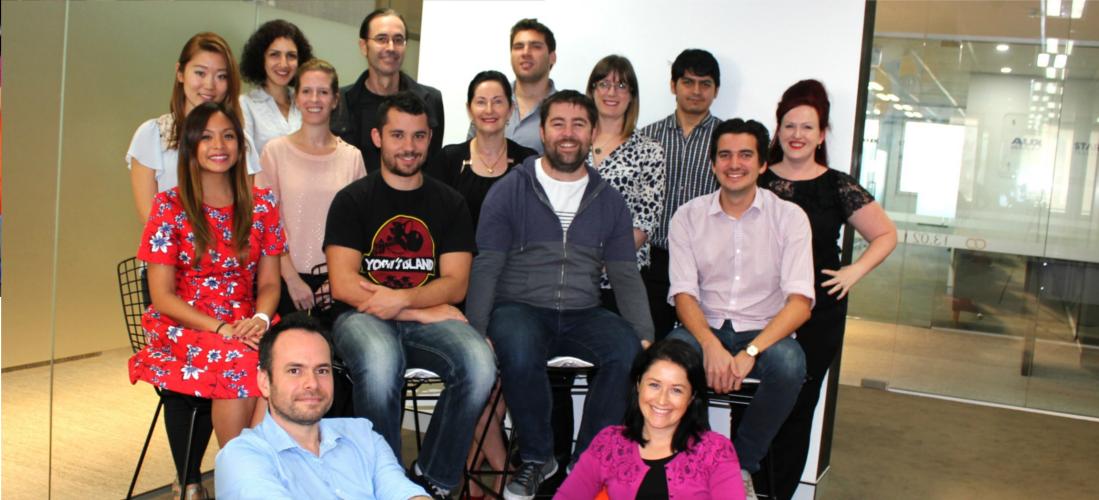 Innovative Australian tourism tech start-up expands team to support international growth plans