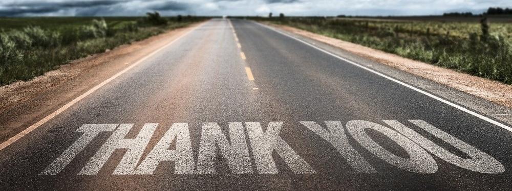 Customer Advocacy Appreciation
