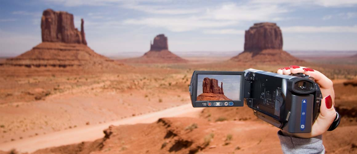 How to use video to promote your tour business