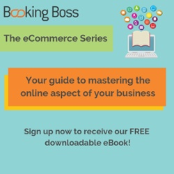 Booking Boss - The eCommerce Series